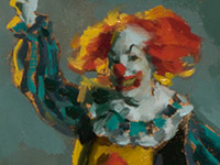 Exclusive artwork from it th anniversary edition daily dead