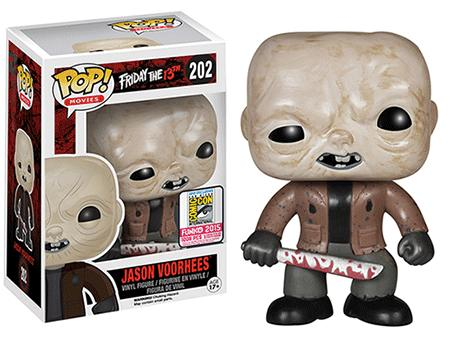 Funko Sdcc 2015 Exclusives Wave 3 05 Daily Dead