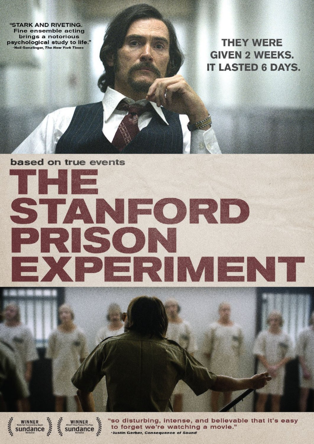 stanford county prison experiment essay Zimbardo's stanford prison experiment took these ideas further by  are  complex and full answers fall beyond the scope of this essay.