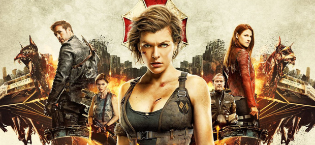 Enter The Hive Encounter Zombies In Resident Evil The Final
