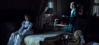 New ANNABELLE 2 Image