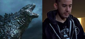 GODZILLA 2 Director Confirmed