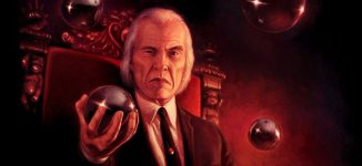 PHANTASM Blu-ray Box Set
