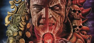 WISHMASTER Blu-ray Collection