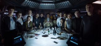New ALIEN: COVENANT Photo