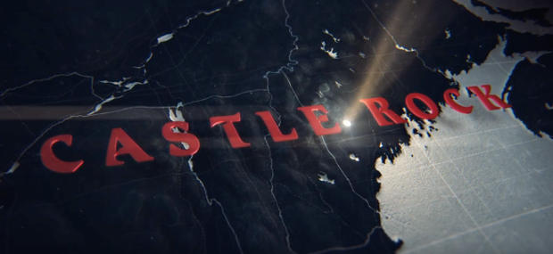 Stephen King's CASTLE ROCK Series