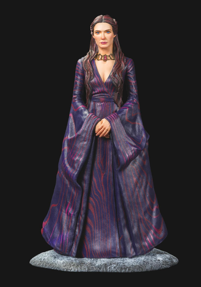 Toy Fair 2017 New Game Of Thrones Figures From Dark Horse