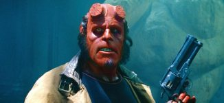 "HELLBOY 3 ""Will Not Happen"""