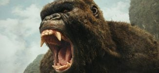 New KONG: SKULL ISLAND Trailer