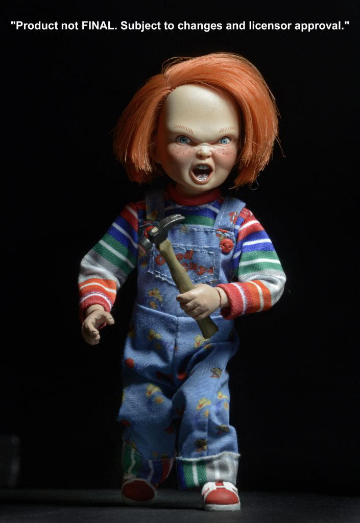 NECA-Childs-Play-Chucky-02 - Daily Dead