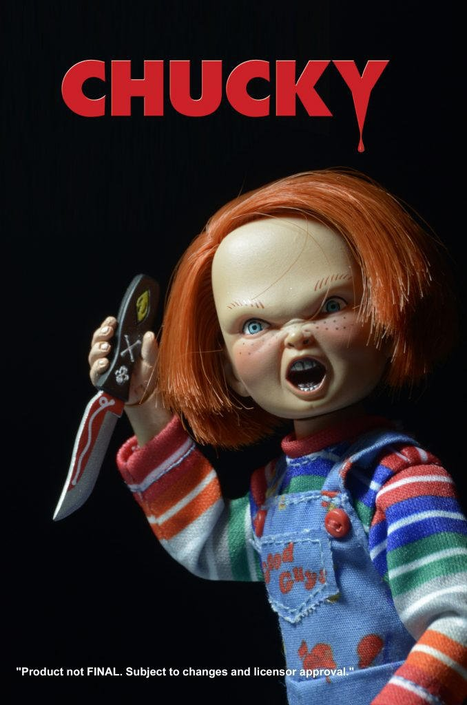 NECA-Childs-Play-Chucky-04 - Daily Dead