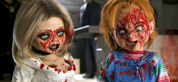 Deadly Pleasures: SEED OF CHUCKY