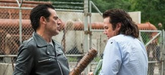 New Clip from THE WALKING DEAD