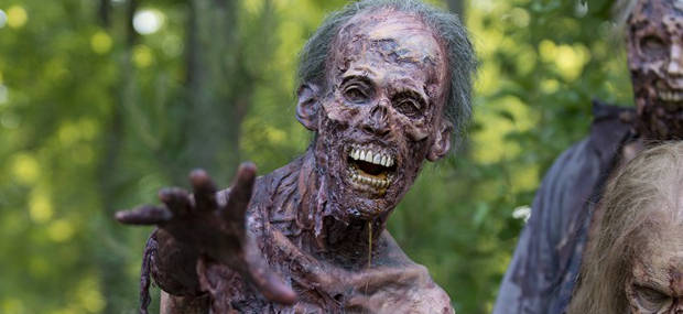 Amc S Giving You A Chance To Play A Walker On The Walking