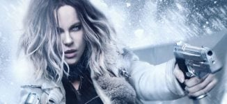 UNDERWORLD: BLOOD WARS Blu-ray