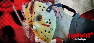 THE FINAL CHAPTER Jason Bust
