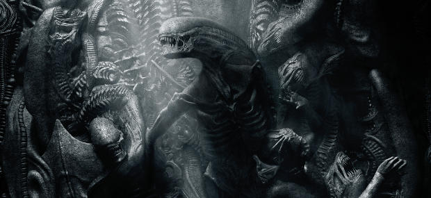 New ALIEN: COVENANT Poster
