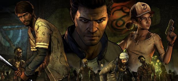 Release Date & Trailer for Episode 3 of THE WALKING DEAD