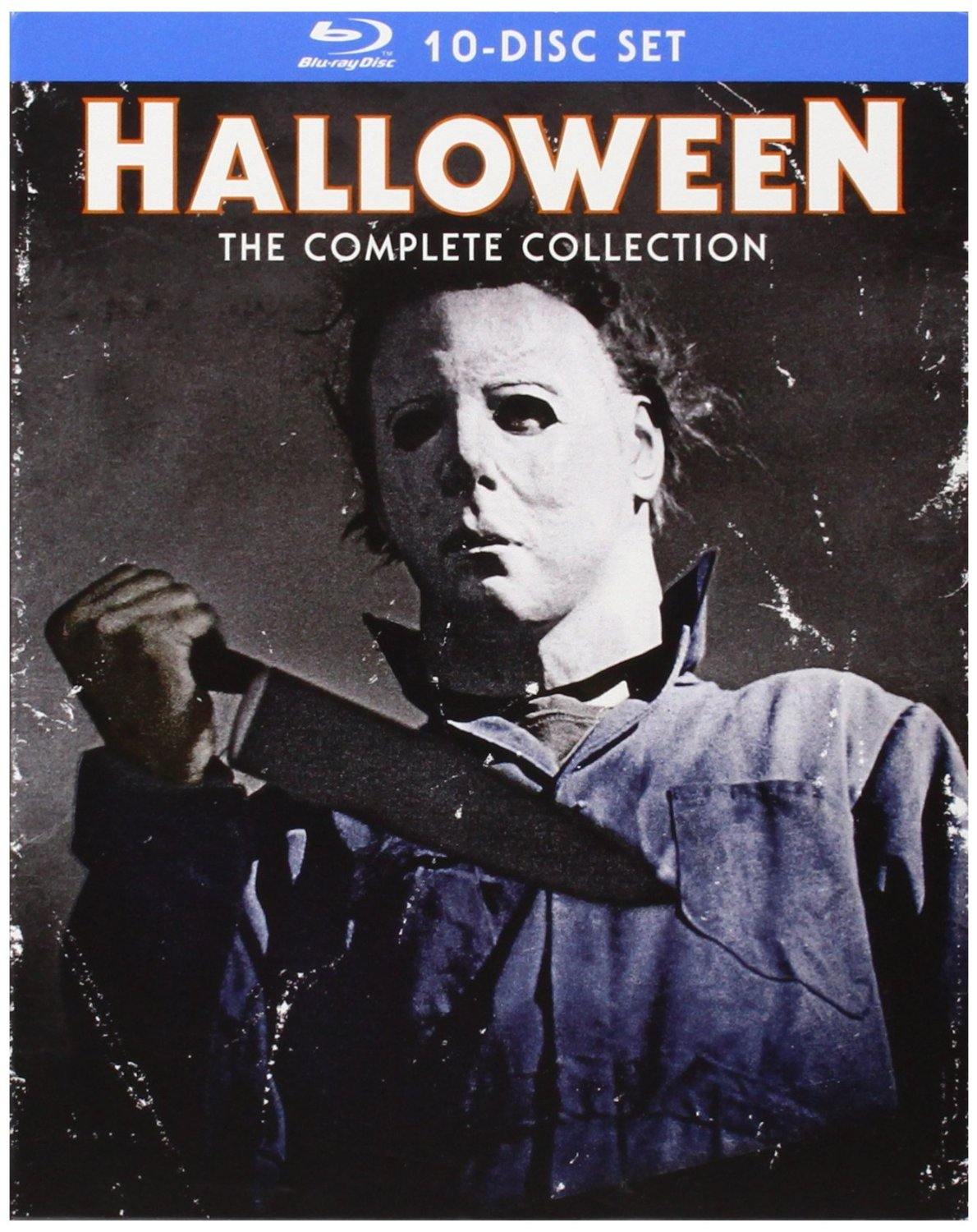 halloween complete collection - daily dead