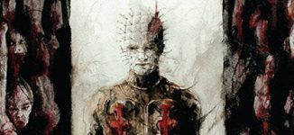 HELLRAISER: ANTHOLOGY