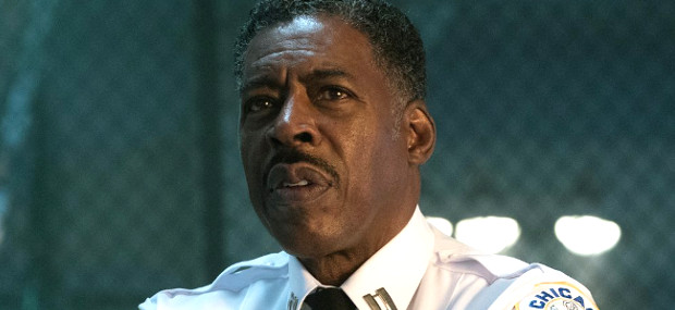 Interview with Ernie Hudson