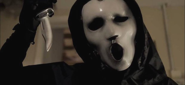 Season 3 of MTV's SCREAM TV Series to Feature New Cast with