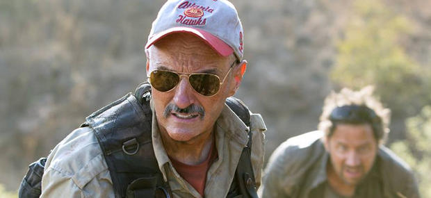 TREMORS 6 Release Date