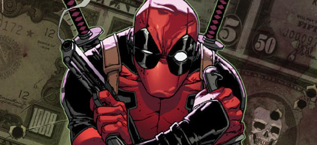 Marvel 39 s deadpool adult animated series coming to fxx for Deadpool show