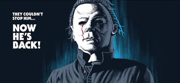 if you couldnt make it to dallas earlier this month for the texas frightmare weekend mondo is giving you the chance to bring part of the festival home by - Halloween Mondo Poster