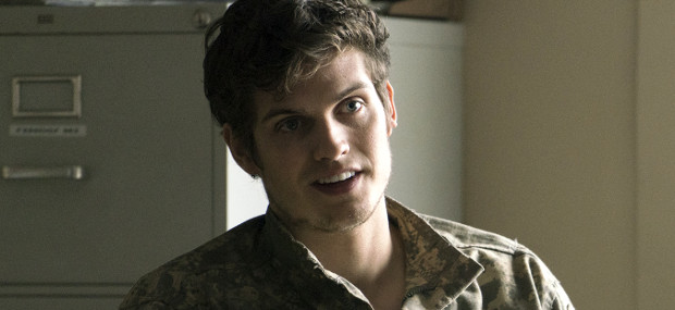 Interview: Daniel Sharman on Troy's Chess Match with ...