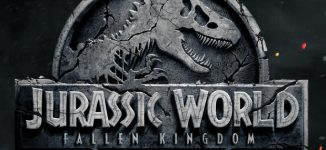 JURASSIC WORLD Sequel Title