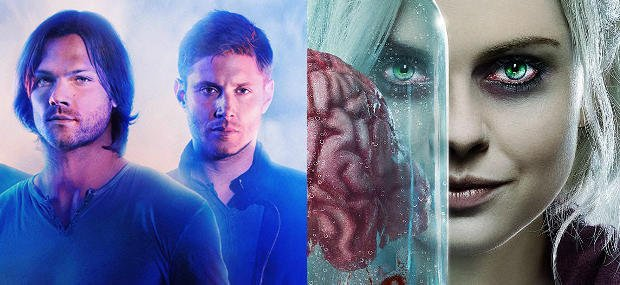 Comic-Con 2017: WBTV Announces Panels for SUPERNATURAL