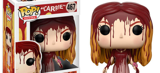 Funko S New Horror Pop Vinyl Figures And Dorbz Include
