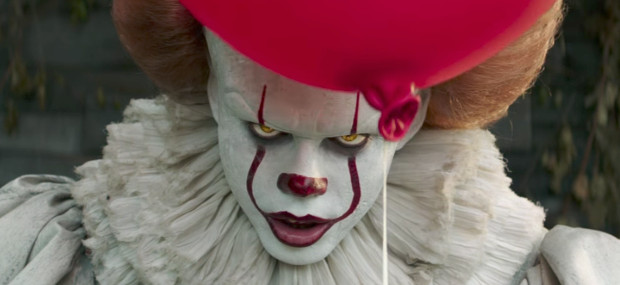 New Trailer for the IT Movie