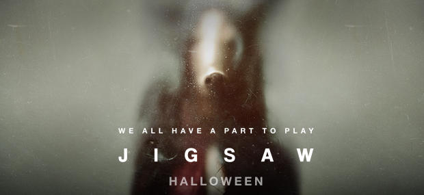 First Trailer for SAW Sequel JIGSAW