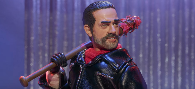 ROBOT CHICKEN TWD Special