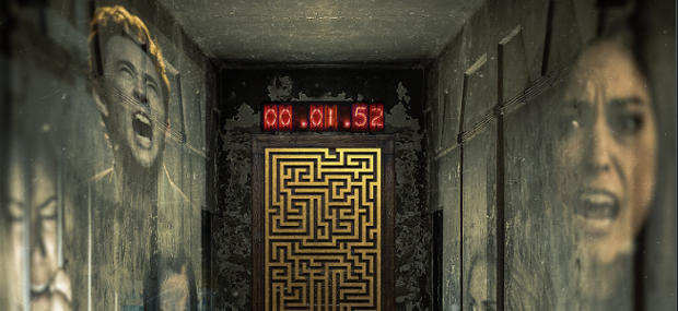 Escape The Room Yonkers
