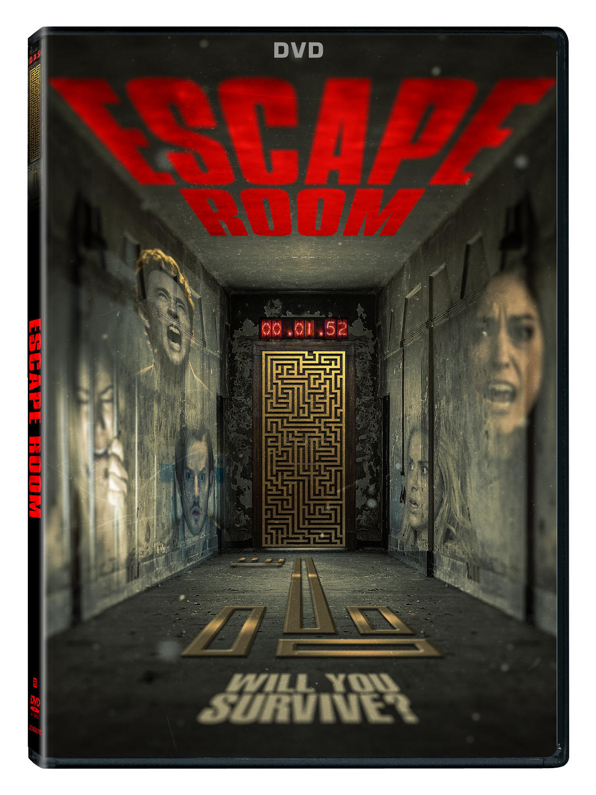 Greenpoint Escape Room