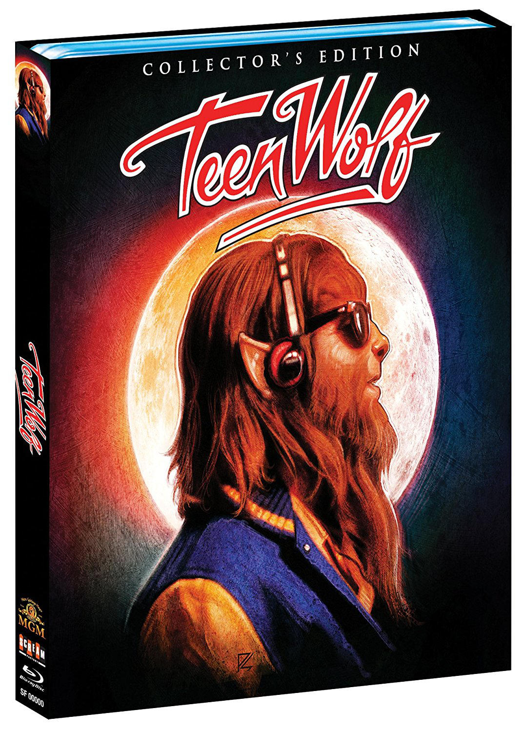 Things Get Hairy in Clips from TEEN WOLF and TEEN WOLF TOO Collector's Edition Blu-rays · «