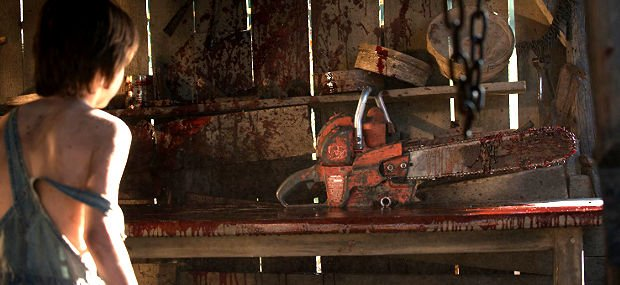 Review: LEATHERFACE