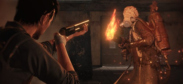 The Monsters And Madmen Of The Evil Within 2 Featured In New Image Gallery Daily Dead