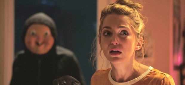 Review: HAPPY DEATH DAY