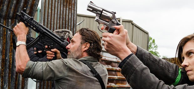 Amc Has Released The First Episode Of Walking Dead Season 8 Online For Us Viewers To Enjoy Free