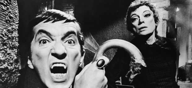 Entire Original Dark Shadows Tv Series Now On Streaming Service From Mpi Media Group Daily Dead