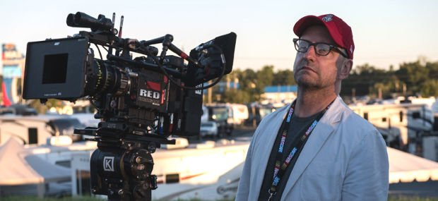 In The Age Of Modern Technology Many People Have Resources To Pick Up A Camera And Go Shoot Movie But With His New Unsane Steven Soderbergh