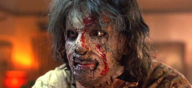 leatherface the texas chainsaw massacre iii blu ray announced by