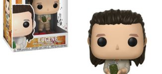 New TWD Pop! Vinyl Figures