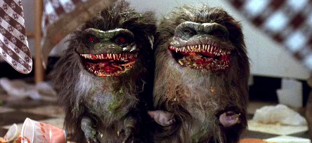 New CRITTERS TV Series