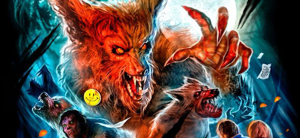 THE HOWLING Apparel from Cavitycolors Includes Enamel Pin ...