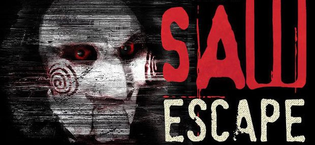 Las Vegas SAW Escape Experience